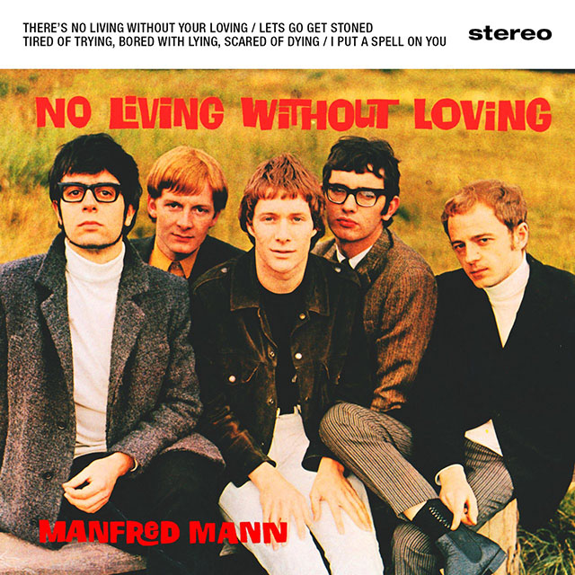 No Living Without Loving EP