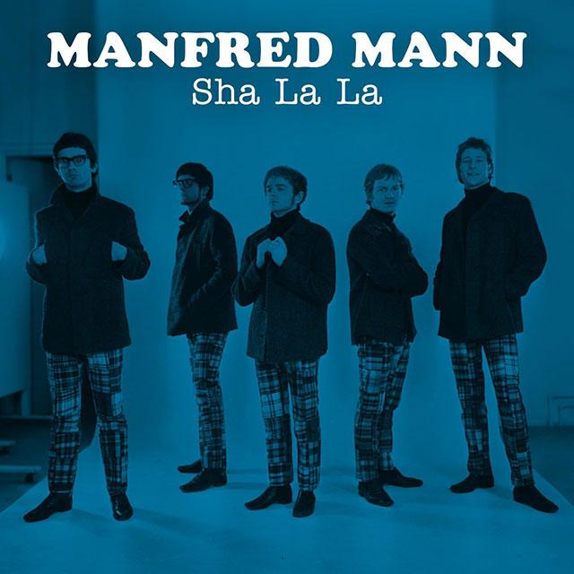 Sha La La (Single)